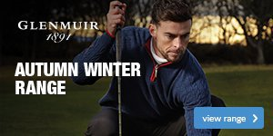 Glenmuir autumn winter clothing 2017