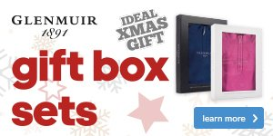 Glenmuir Gift Box Sets - From £15.95