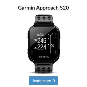 Garmin Approach S20